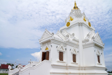 Sanctuary Temple  Thailand