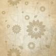 Floral Historical Background