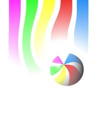 strisce di colore
