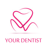 Vector Logo dentist