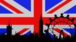 Obrazy na płótnie, fototapety, zdjęcia, fotoobrazy drukowane : United Kingdom