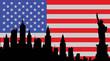 Obrazy na płótnie, fototapety, zdjęcia, fotoobrazy drukowane : United States