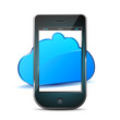 mobile & cloud