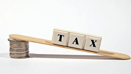 low tax