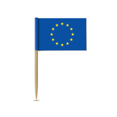 European Community flag