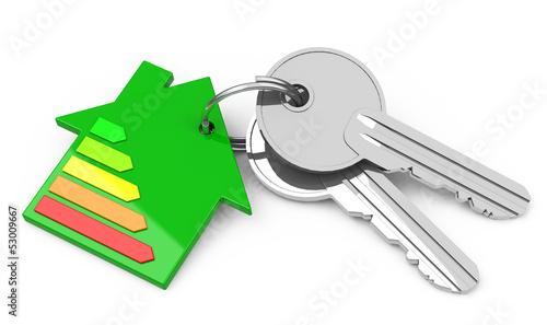 Das Energieeffizienz-Haus