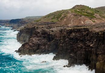 Sardegna, Carloforte, Punta Senoglio