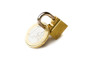 Euro lock