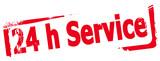 24 h Service