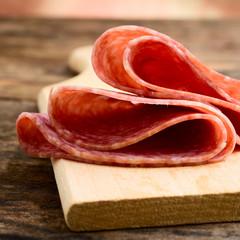 salame - salami