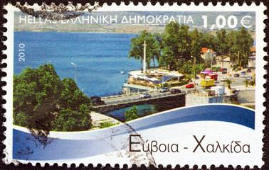 Chalcis, Euboea (Greece 2010)