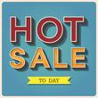 Hot sale Retro type font