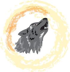 lupo al chiaro