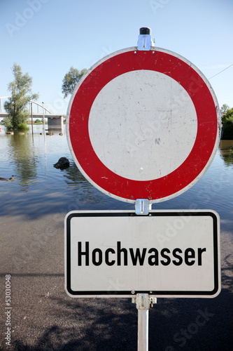 Hochwasser - 53030048