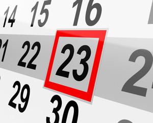 Das Datum