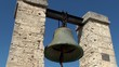 The Bell of Chersonesos in Sevastopol, Crimea, Ukraine