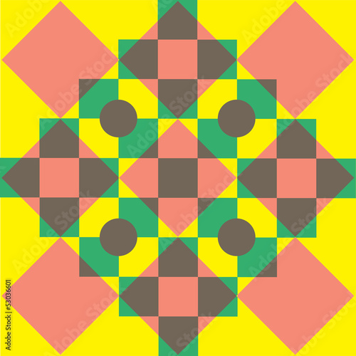 Abstract Vector Background 0047