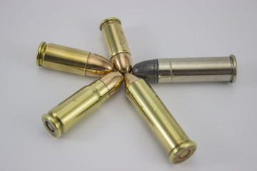 Bullet Power