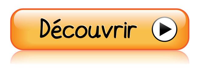 """Bouton Web """"DECOUVRIR"""" (s'inscrire découvrir info cliquer ici)"""
