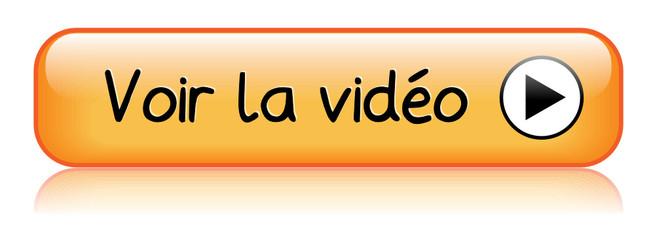 """Bouton Web """"VOIR LA VIDEO"""" (regarder lire lecture vidéo play go)"""