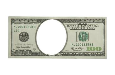 The dollars art.