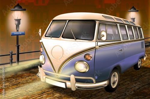Fototapeten,old-timer,autos,autos,karawane