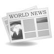 News Icon Zeitung World News Nachrichten Aktuelles