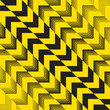 Chevron Motion Background