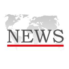 News Icon Zeitung News Nachrichten Aktuelles Weltkarte Welt