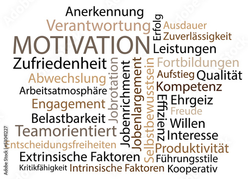 Motivation in Unternehmen