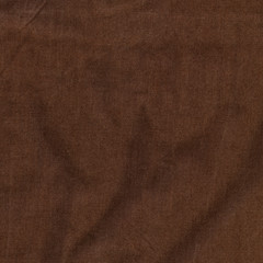 Synthetic Fabric Texture - Brown