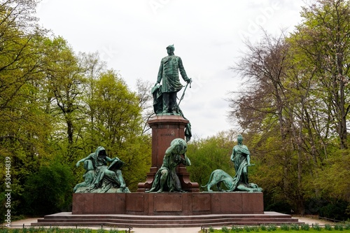 Bismarck-Nationaldenkmal (Berlin)