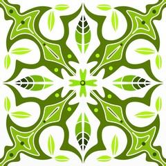 decoro verde