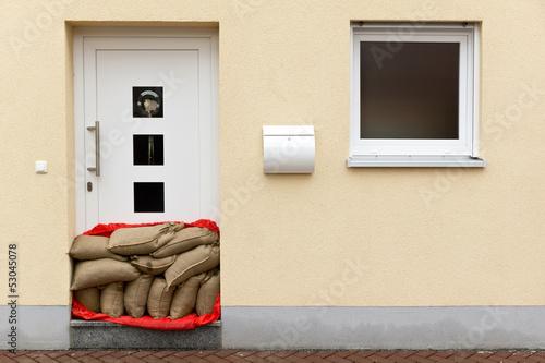 Hochwasser - 53045078