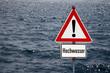 Hochwasser Flut