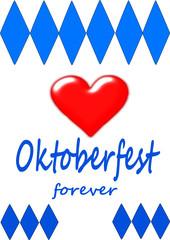 Oktoberfest forever