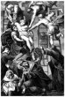 Christ : After Crucifixion