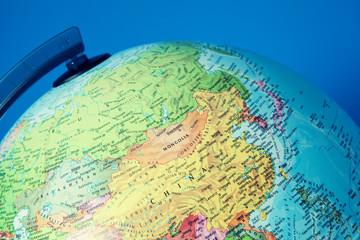 far east globe