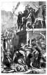 Ancient Rome - Scene : Civil War - Emeute