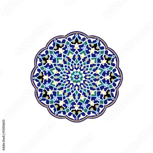 tavolino colorato
