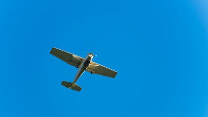 Sportflugzeug II