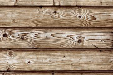 Tavolato in legno