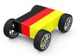Die deutsche Autoindustrie