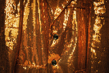 golden showman jacket