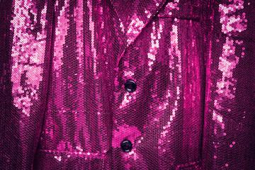 pink showman jacket