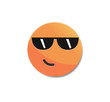 Sunglasses - Emoticon icon