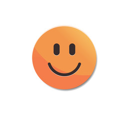 Smile - Emoticon icon