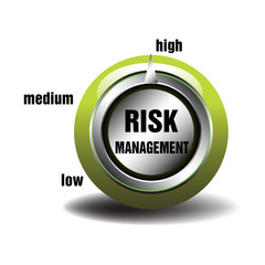 Risk management button