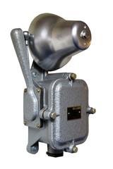 bell in a diesel submarine