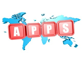 Apps world